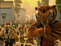 harimau betina - Kung Foo Panda