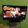 Titus O'Neil in WWE Raw - wwe-raw photo