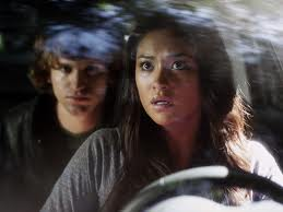 Toby and Emily