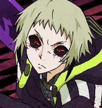 Tokyo Ghoul:Jail - Rio