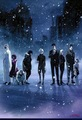 Tokyo Ghoul Root A poster - anime photo