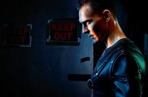 Tom Hiddleston - Interview Magazine Photoshoot - September 2016