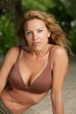 Tracy Hughes-Wolf (Micronesia)