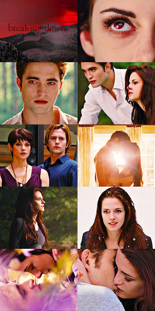 The Twilight Saga Breaking Dawn Part 2 Full Movie - YouTube