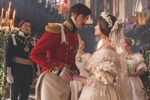 Victoria - Queen Victoria & Prince Albert