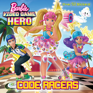 Video Game Hero Book Code Racers