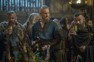 Vikings (4x12) promotional picture