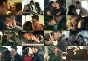 VinCat kisses-Season 4