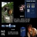 WHO - doctor-who fan art