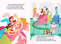 Walt disney buku - Donald Duck's Bookclub: cinderella (Danish Version)