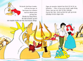 Walt Disney Books - Donald Duck's Bookclub: The Little Mermaid (Danish Version) - walt-disney-characters photo