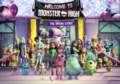 Welcome to Monster High - monster-high photo