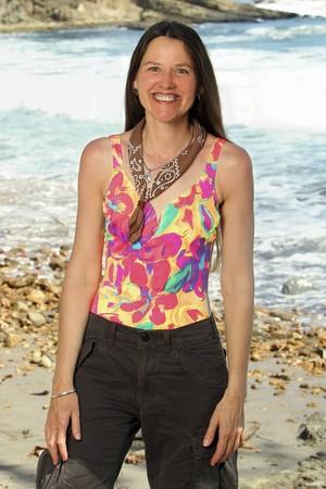 Wendy Jo DeSmidt-Kohlhoff (Nicaragua)