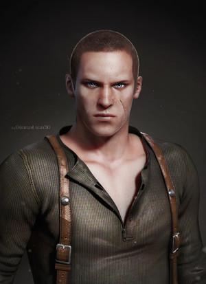 Wesker's Son
