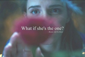 What if She's the One?