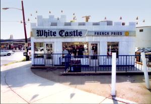 White kasteel