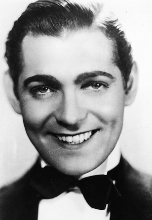 William Clark Gable (February 1, 1901 – November 16, 1960)