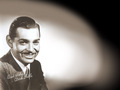William Clark Gable (February 1, 1901 – November 16, 1960) - celebrities-who-died-young wallpaper