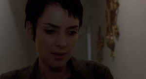 Winona as Susanna Kaysen