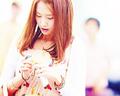 Yoona - girls-generation-snsd fan art