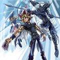 Yu-Gi-Oh! - Atem - yu-gi-oh fan art