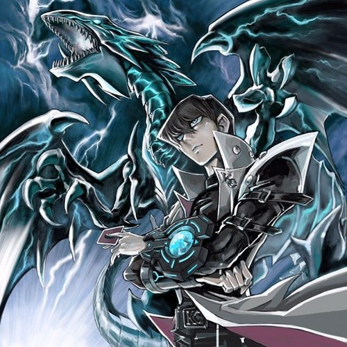 Yu-Gi-Oh wallpaper possibly containing a red cabbage and anime titled Yu-Gi-Oh! - Kaiba Seto