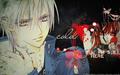 Zero/Yuuki Wallpaper - Still Here - vampire-knight-yuki-zero fan art