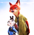 Zootopia is better than Frozen. Fight me.