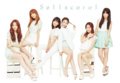apink    - korea-girls-group-a-pink fan art