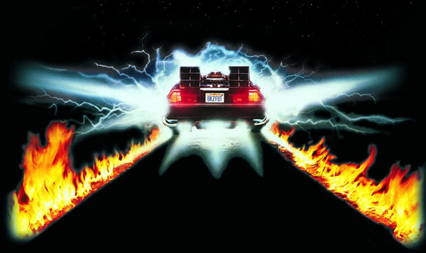 Back To Future Back To The Future 照片 39919178 潮流