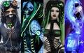 cybergoth2 - gothic photo