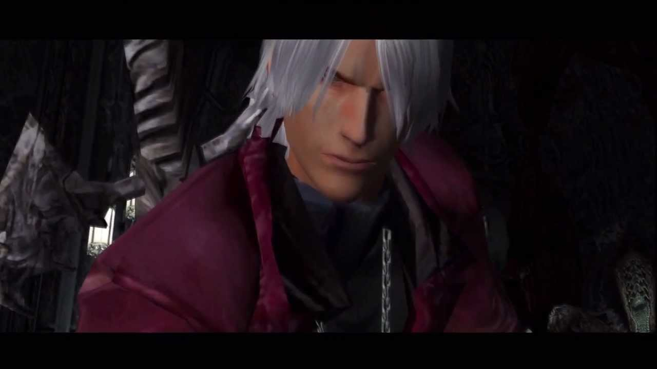 Devil may cry patch 1 1