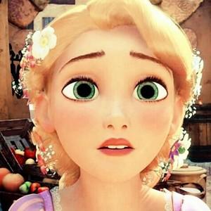 Walt Disney afbeeldingen - Princess Rapunzel