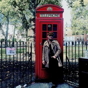 ed Лондон