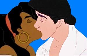esmeralda and eric kiss 7