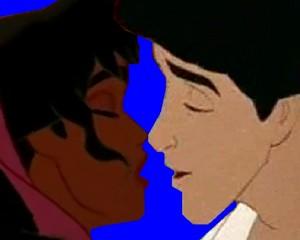 esmeralda and eric 사랑