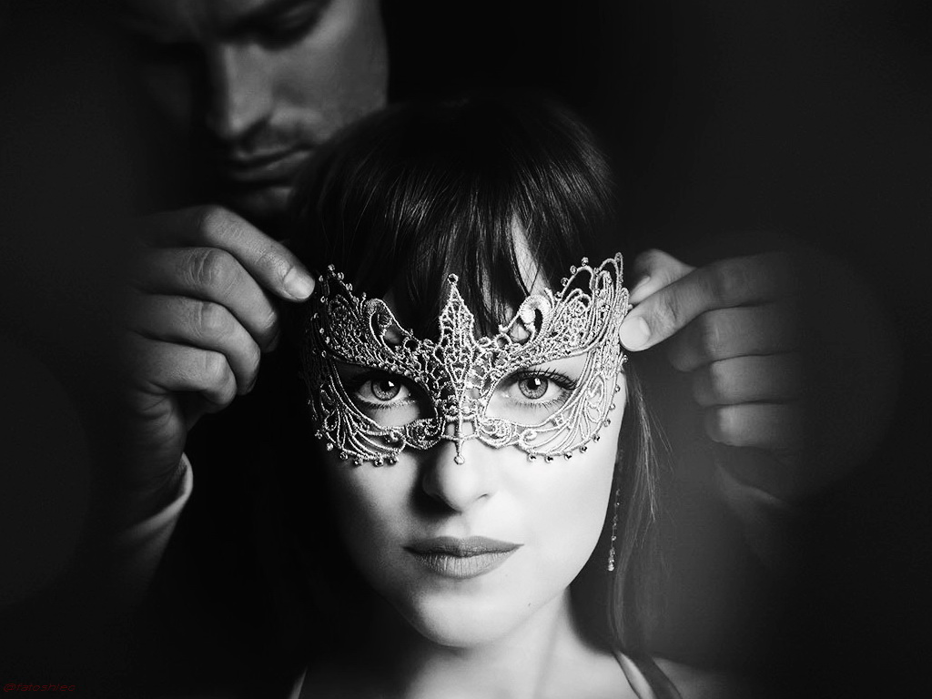 Fifty Shades Darker Wallpaper Fifty Shades Trilogy