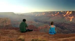 gardner and tulsa had went to the grand canyon