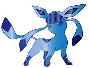 glaceon redone