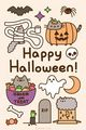 happy Halloween! - pusheen-the-cat photo