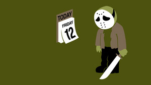 humor funny jason friday the 13th calendar friday jason voorhees 1920x1080 wallpaper www wallpaperhi