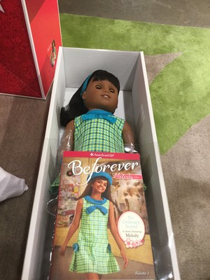 Outstanding Kananis Pajamas Lounge Chair Set American Girl Dolls Unemploymentrelief Wooden Chair Designs For Living Room Unemploymentrelieforg