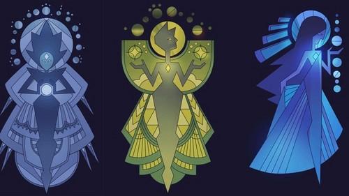 Steven Universe Hintergrund called image