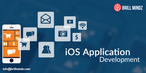 ios app development in India