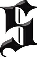 letter s 设计 letter s tattoo