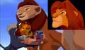 lion king face swap - the-lion-king photo