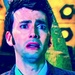I don't want to go - doctor-who icon