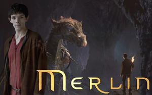 merlin the dragon s cave sa pamamagitan ng piratefairy