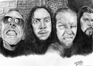 metallica by drinkemalll d2t0u92