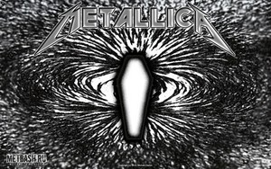 Metallica death magnetic wallpaper 42